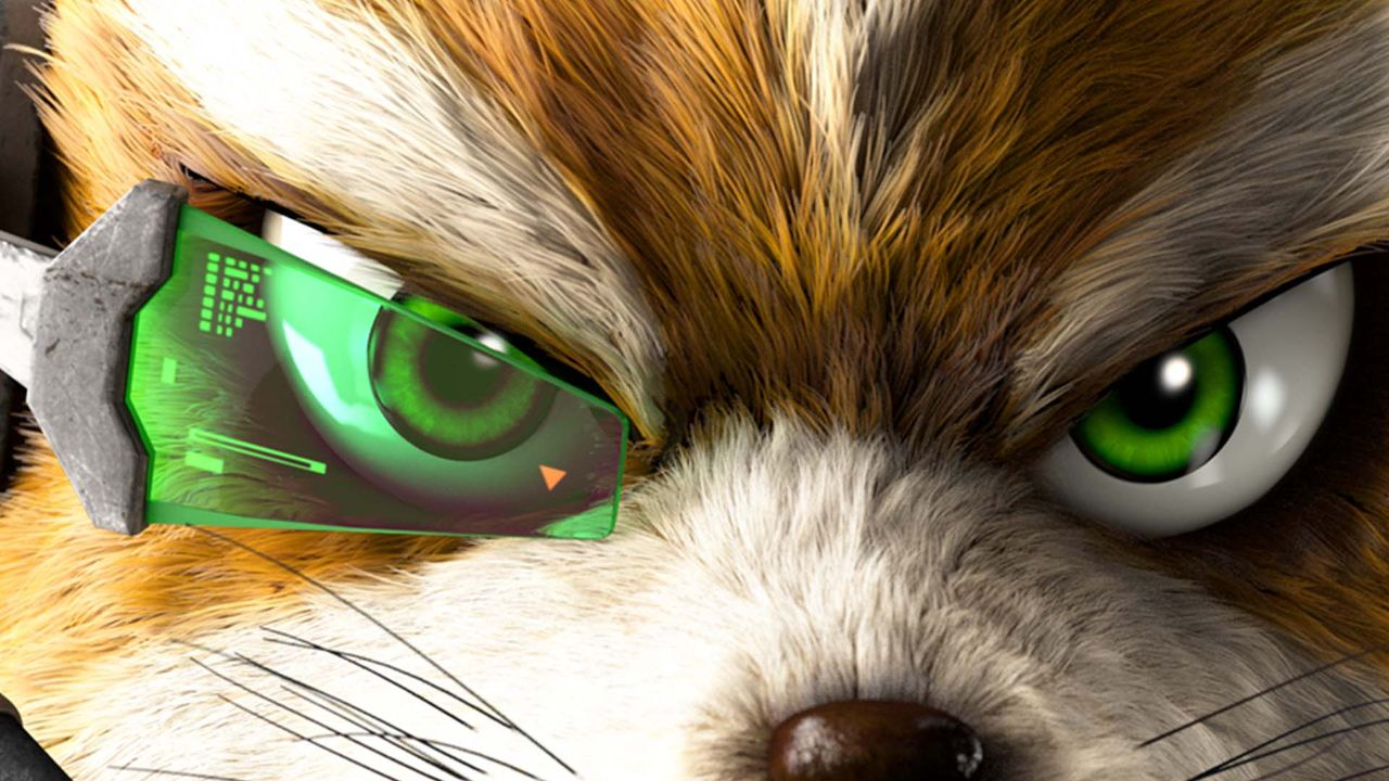 Star Fox Zero Wii U Review