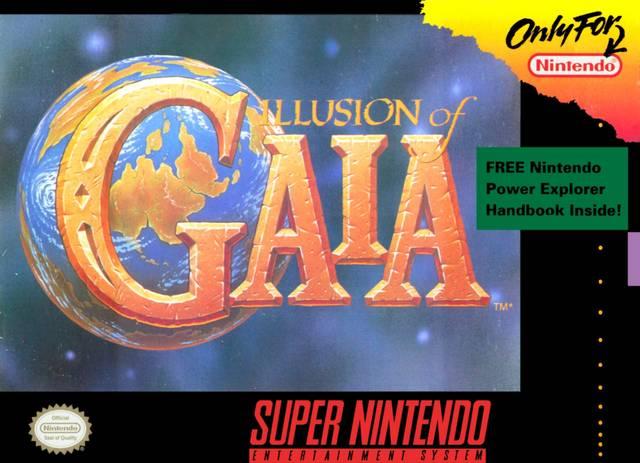 Greatest Super Nintendo Games