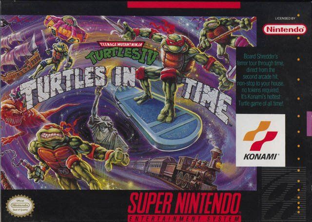 Greatest SNES Games