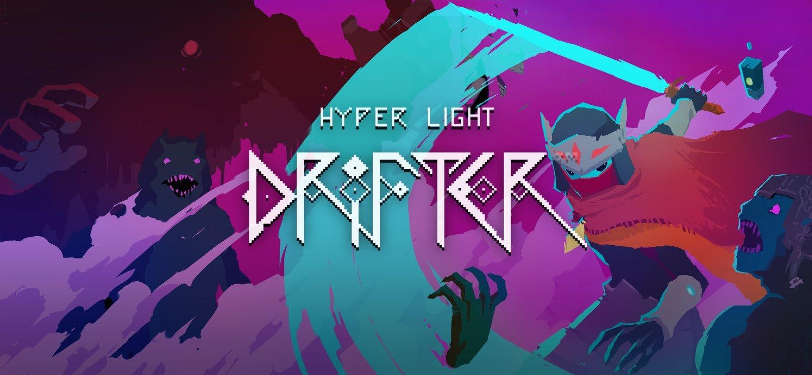 Game Boys Ep 28 Hyper Light Tokyo Drifter Goomba Stomp