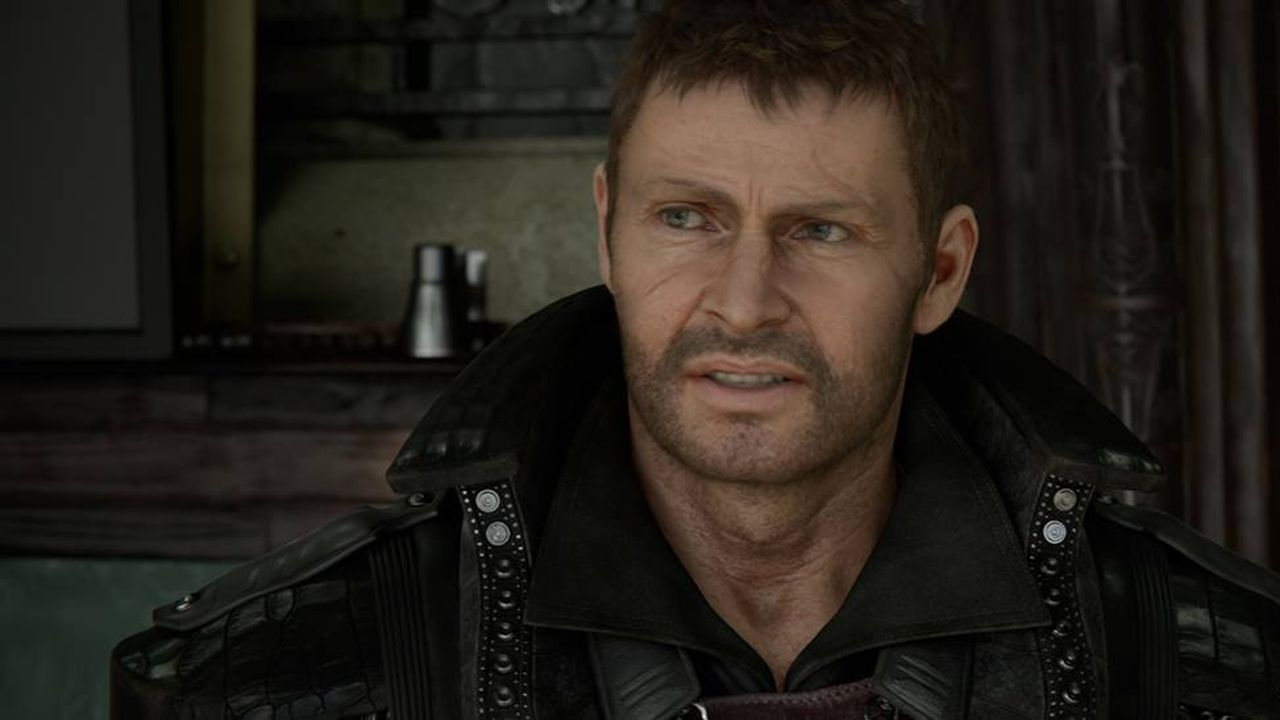Kingsglaive Final Fantasy Xv Fails To Stand Alone As A Movie