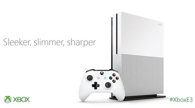 ibox one  Xbox One S? More Like iBox One S | Goomba Stomp