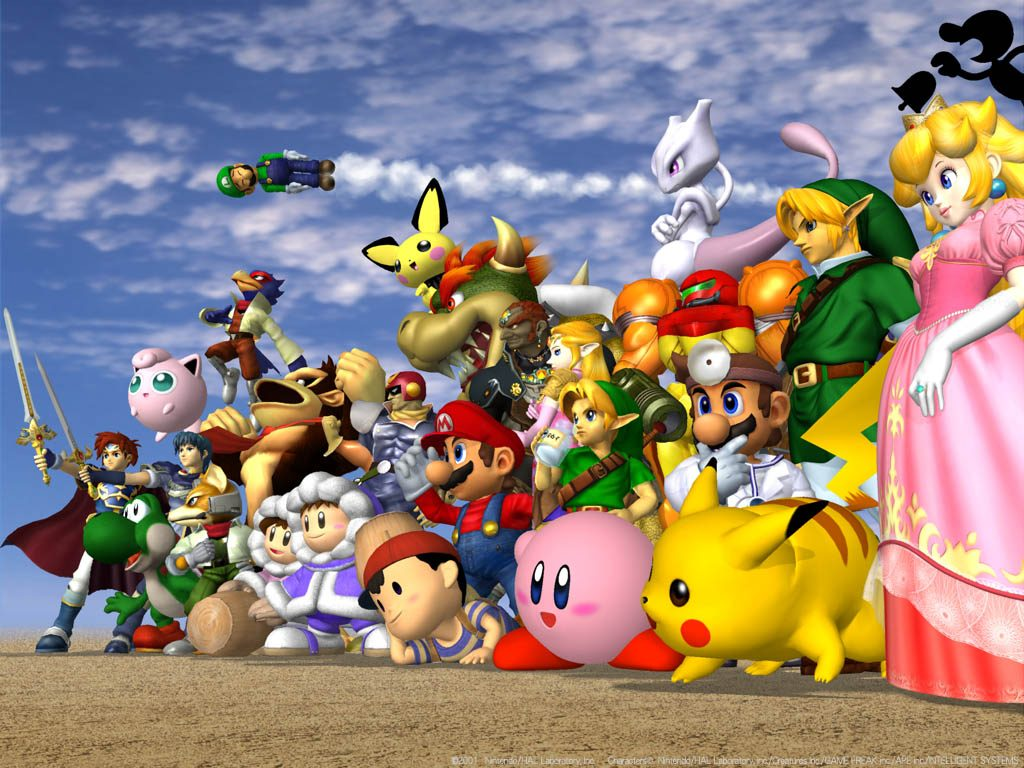 66416-Super_Smash_Brothers_Melee-1