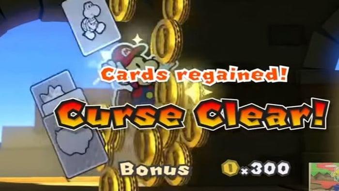 Curse Cleared