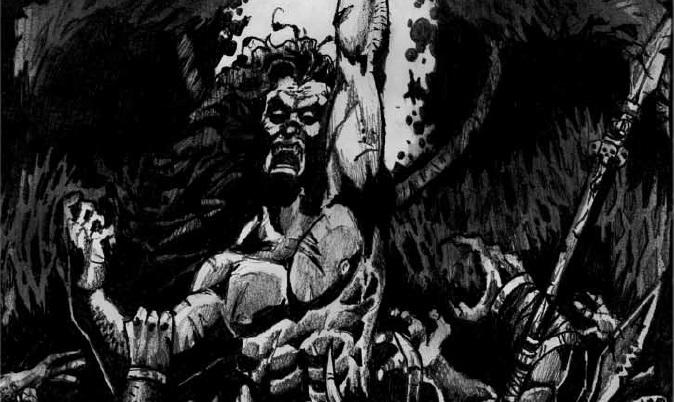 Games Manuals: 'Diablo'