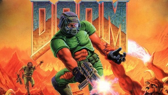 Gaming Manuals: 'Doom'