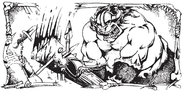 Game Manuals: 'Warcraft: Orcs and Humans'