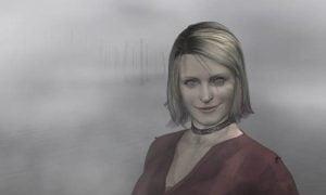 The seductive Maria  - Silent Hill 2