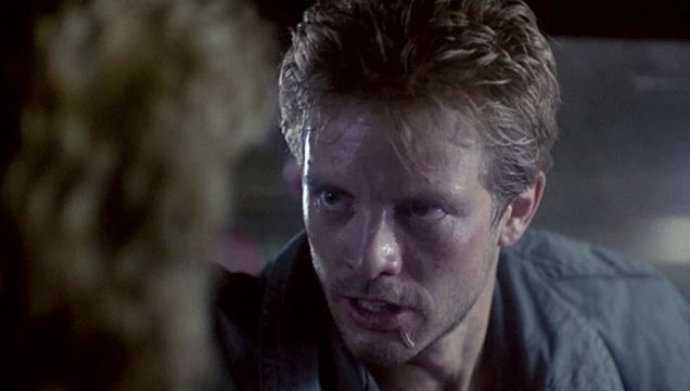 The Terminator Review 1984