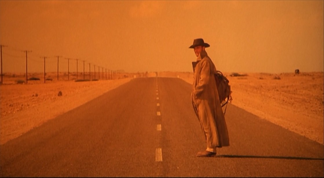 Greatest Horror Films - Dust Devil