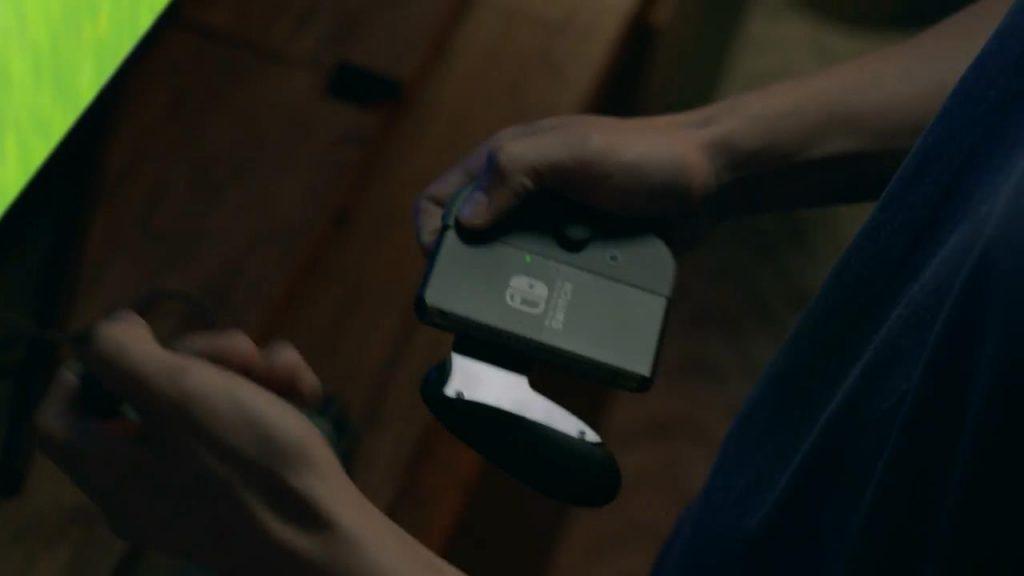 First Look at Nintendo Switch.mp4_snapshot_00.28_[2016.10.20_13.22.12]