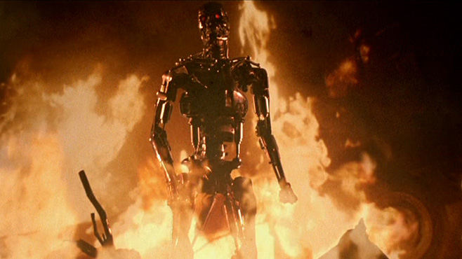 Terminator 1984