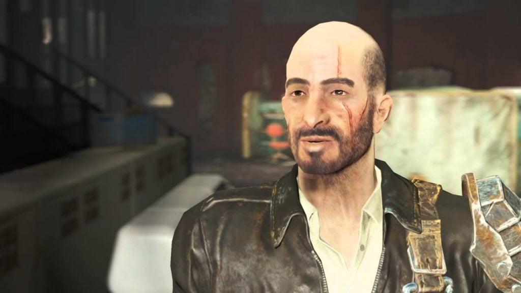 Kellogs Fallout 4