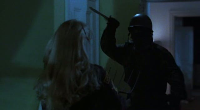 The Prowler - Best Slasher Movies