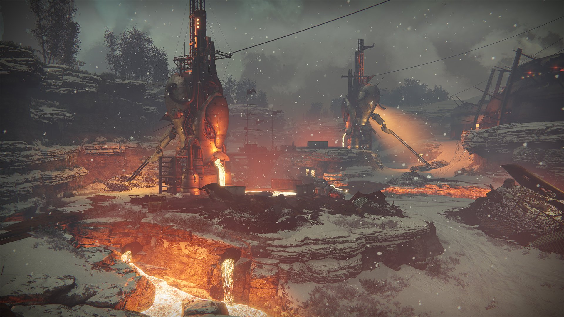 Destiny: Rise of Iron' is a Homecoming | Goomba Stomp