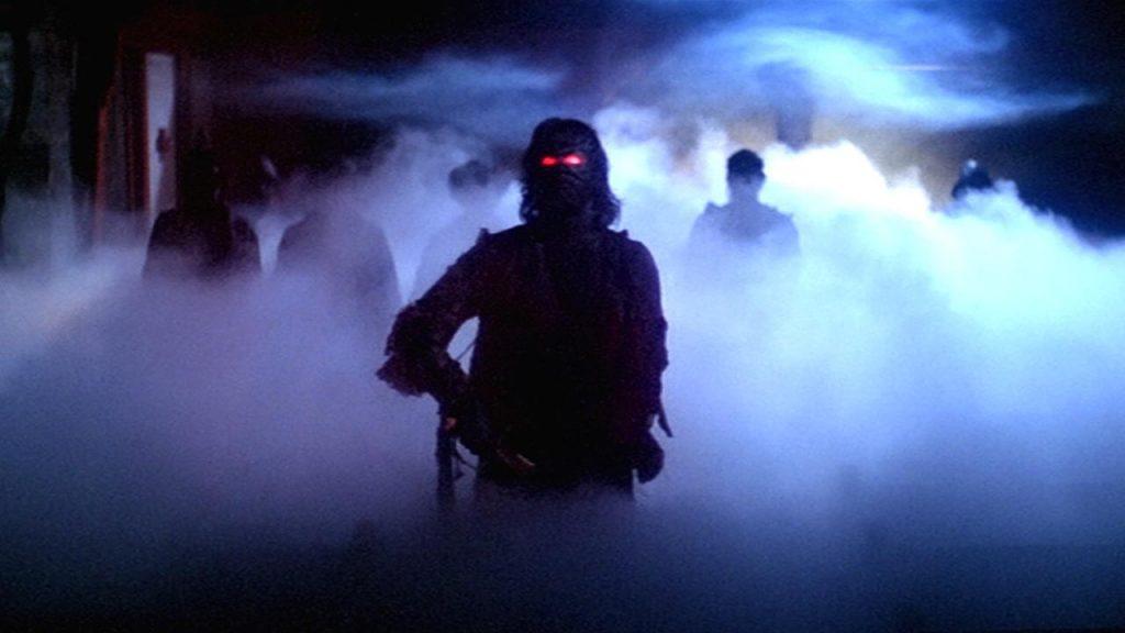 the-fog