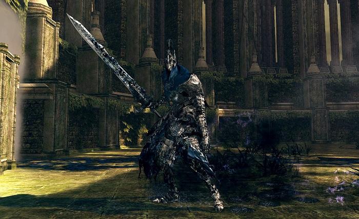 knight_artorias