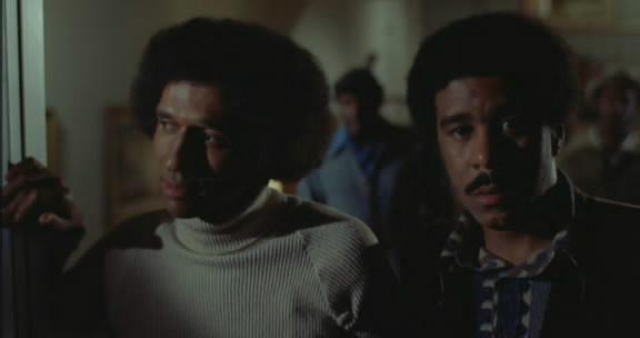 The Mack Blaxploitation Film - Max Julien and Richard Pryor