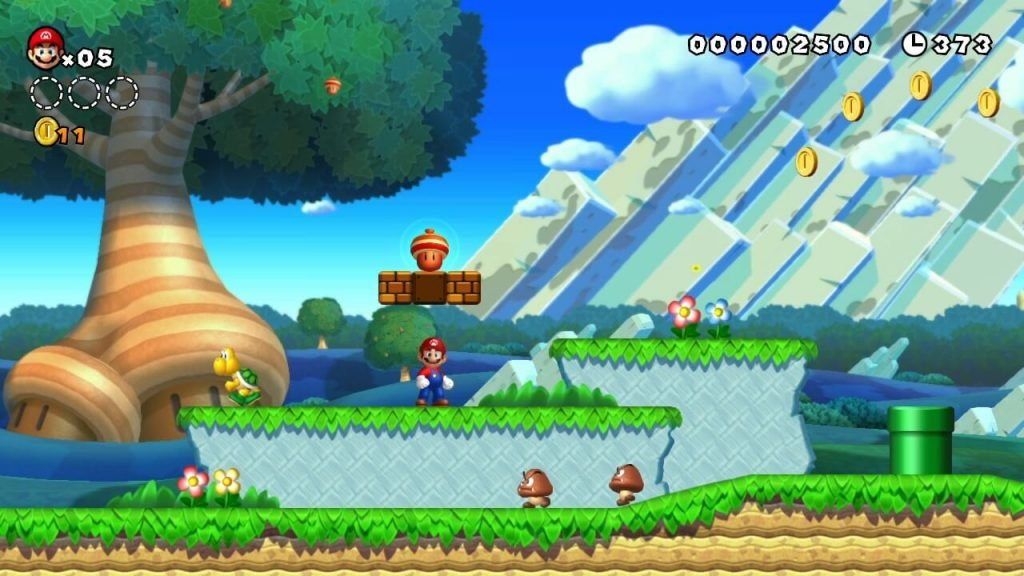 new-super-mario-bros-u-gameplay-gamersxtreme