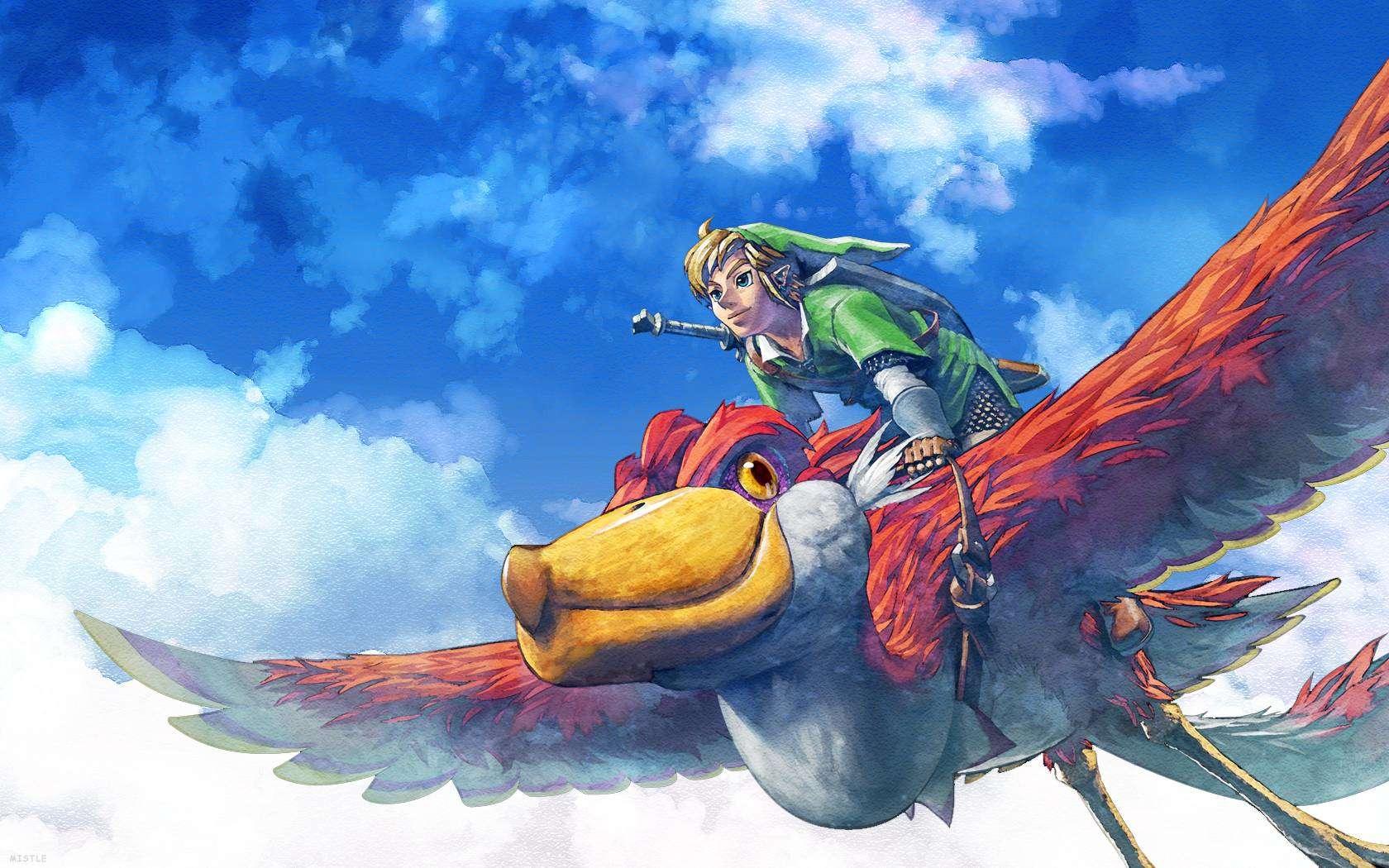 NXpress Nintendo Podcast Our favorite/least favorite Zelda games