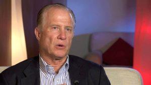 Tom Kalinske, former CEO of Sega of America.