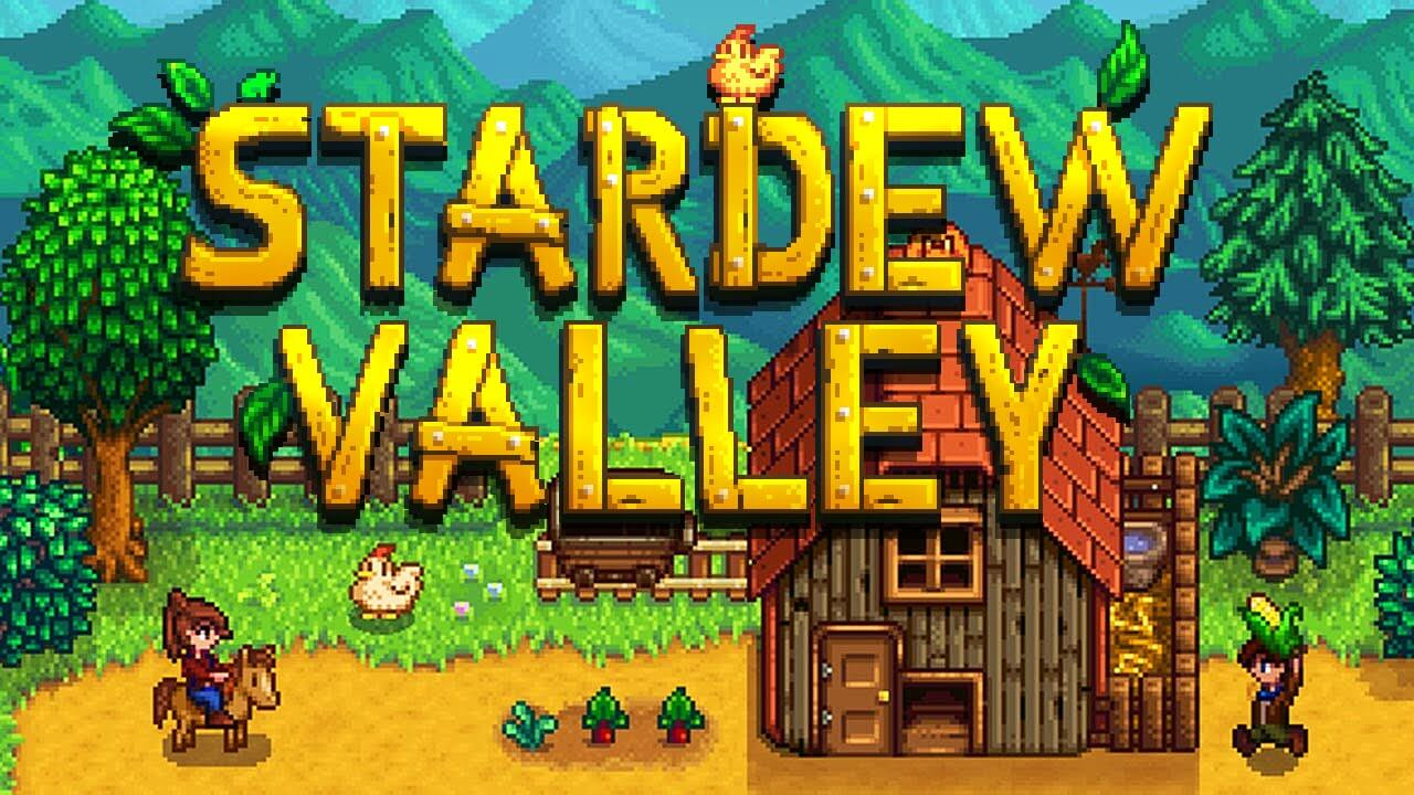 Stardew Valley Review