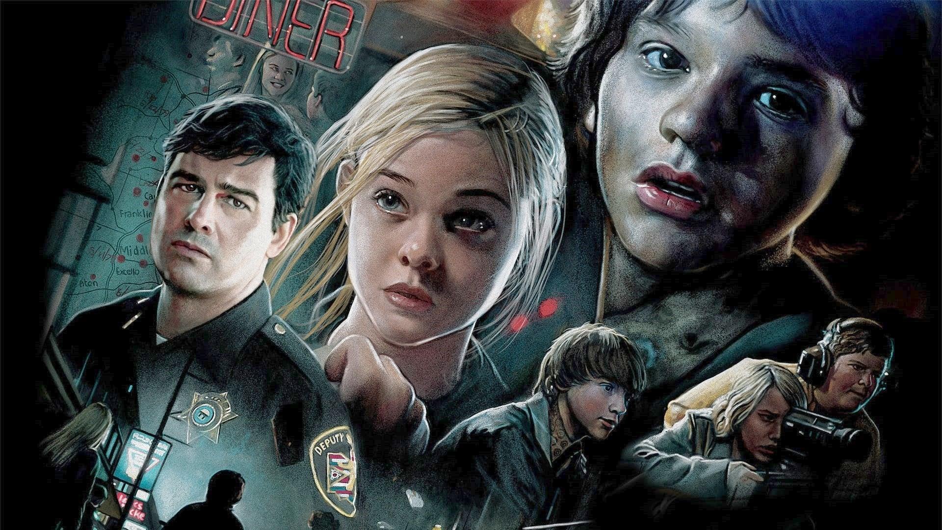 Super 8 2011 Movie