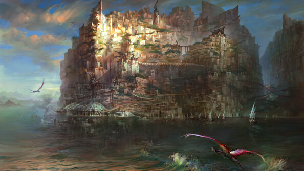 Torment Tides of Numenera Early Access review