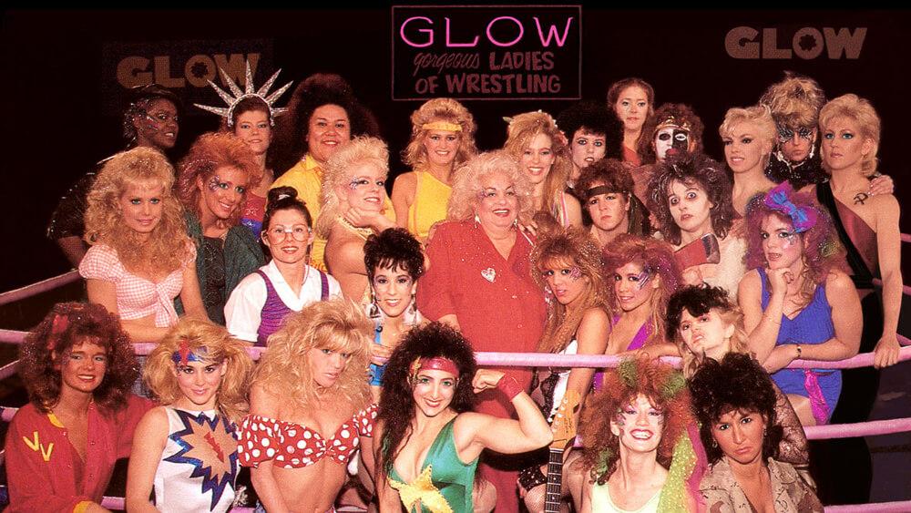 glow-show
