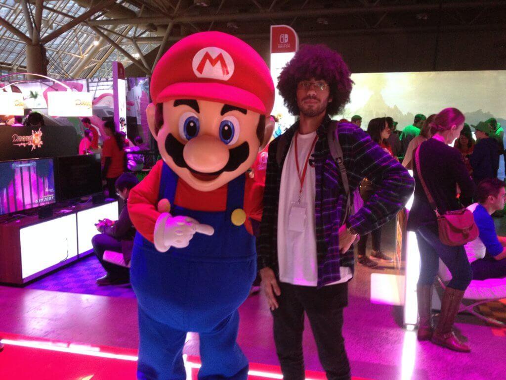 Nintendo Switch Toronto