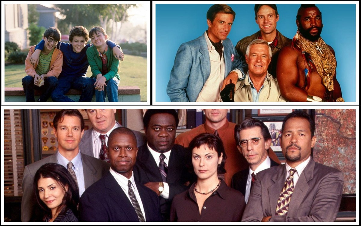 The Best TV Shows That Premiered After A Super Bowl