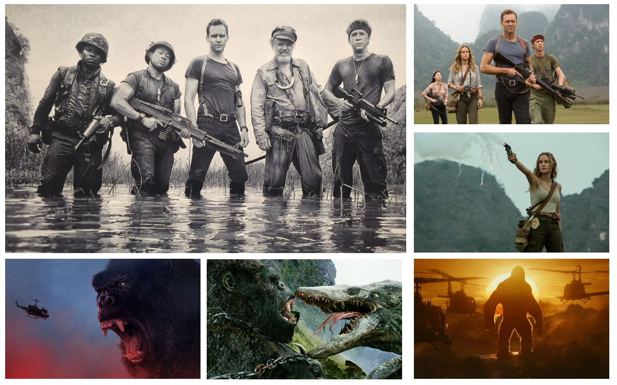 Kong_ Skull Island Podcast Review