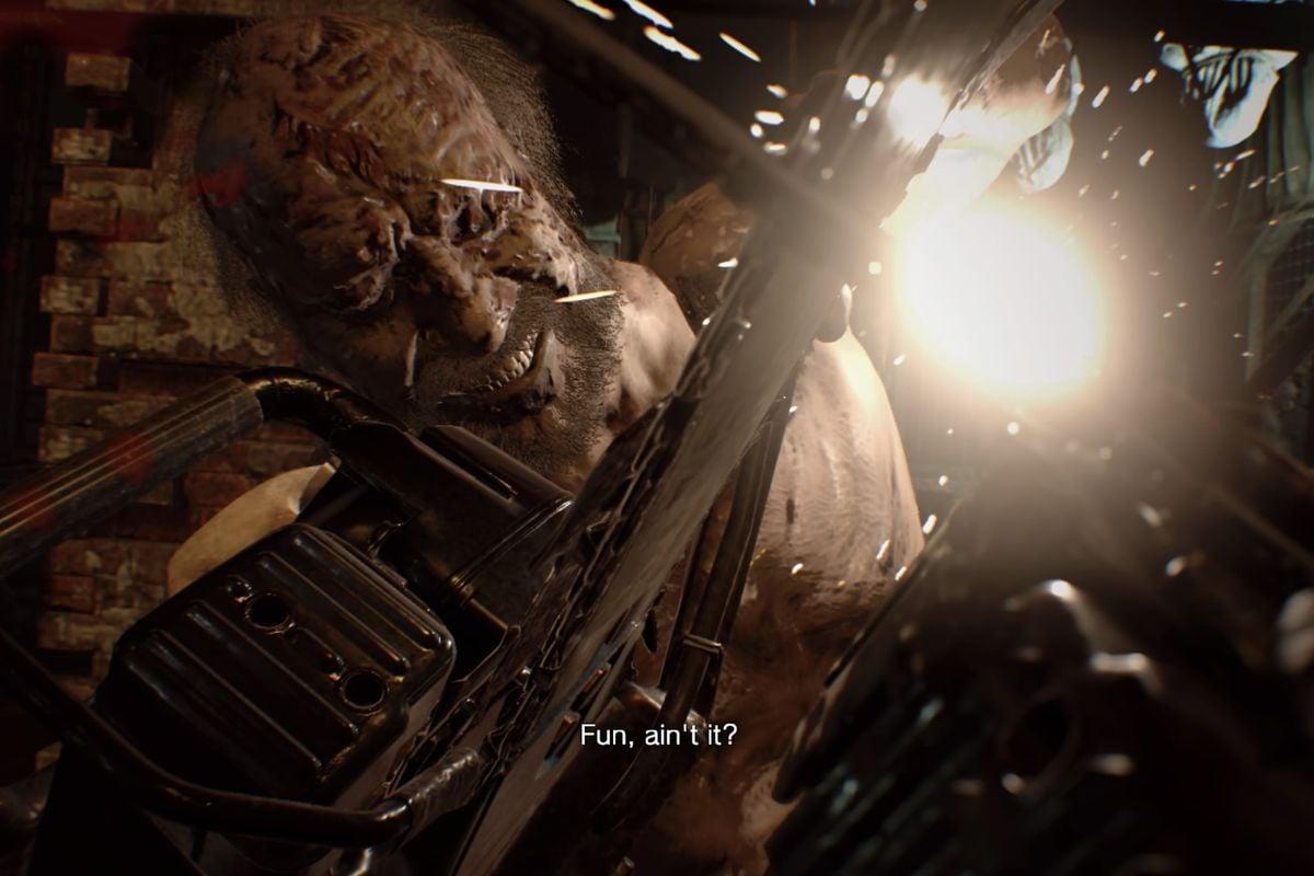 Ranking 'Resident Evil 7's Boss Fights