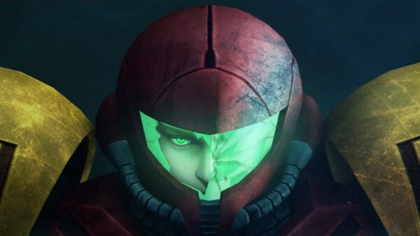 Metroid Prime 4 Preview