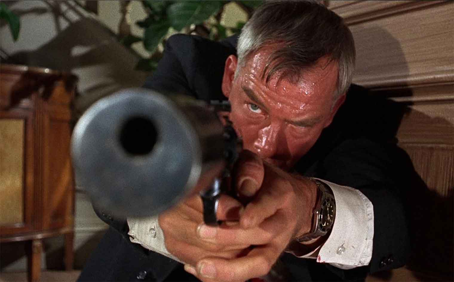 Point Blank 1967 Review