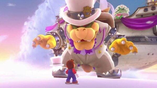 MCM Comic Con Plays 'Super Mario Odyssey' And 'Assassin's Creed Origins'