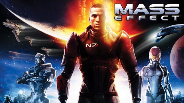 Mass Effect 2007 Deserves Better