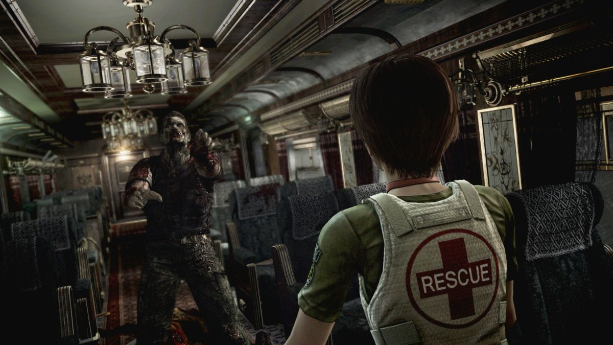 Who Designed This House!? — A Regrettable Retrospective on 'Resident Evil 0'