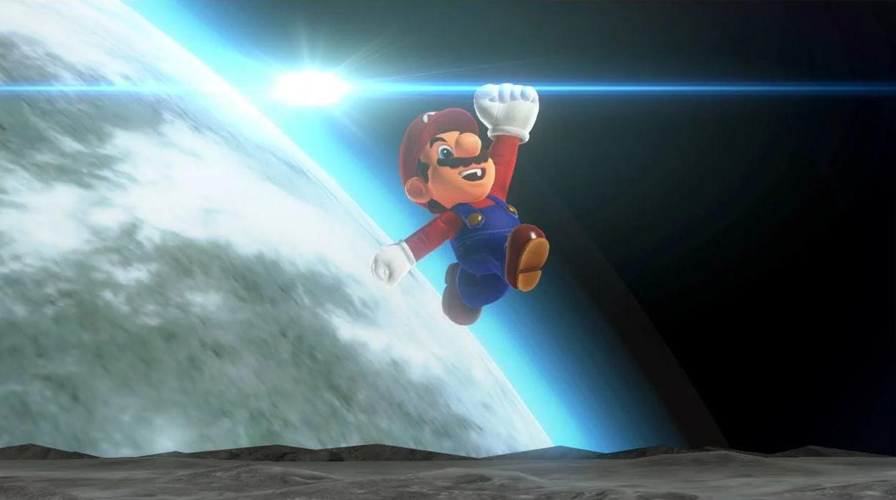 Super Mario Odyssey Moons