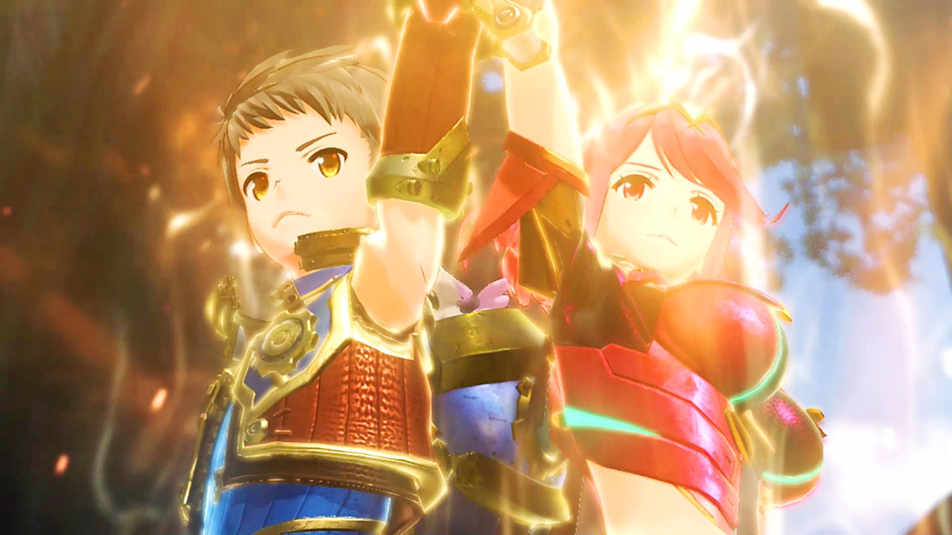 Is Xenoblade Chronicles 2 Hurt By Its Anime Aesthetic?