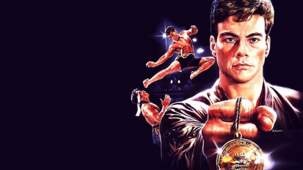 'Bloodsport' Honors The Fight, Not The Violence