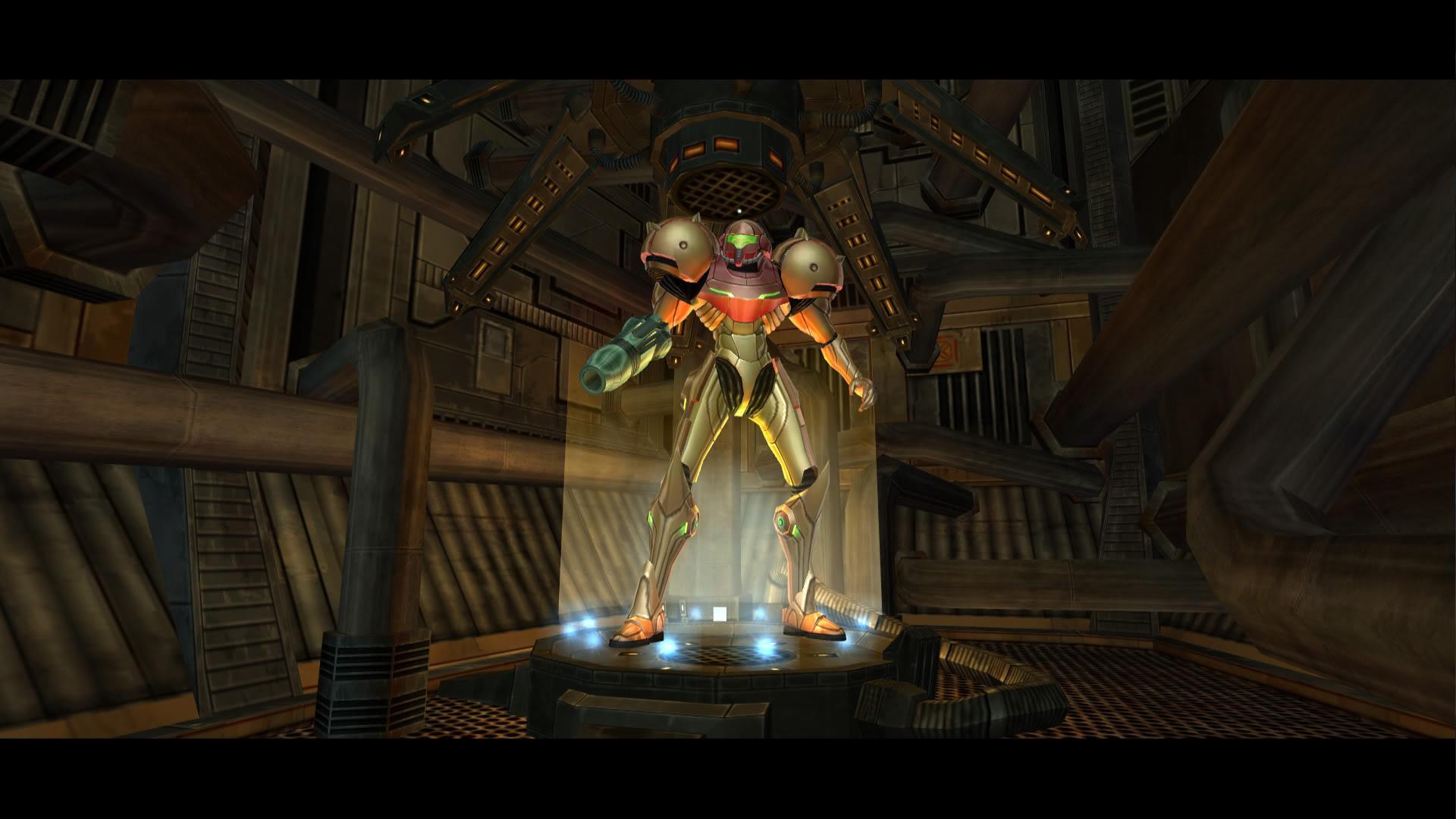 Metroid Prime Review