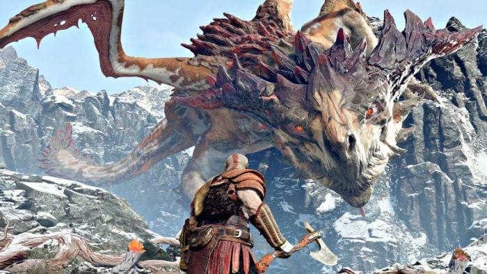 God of War 2018 Review