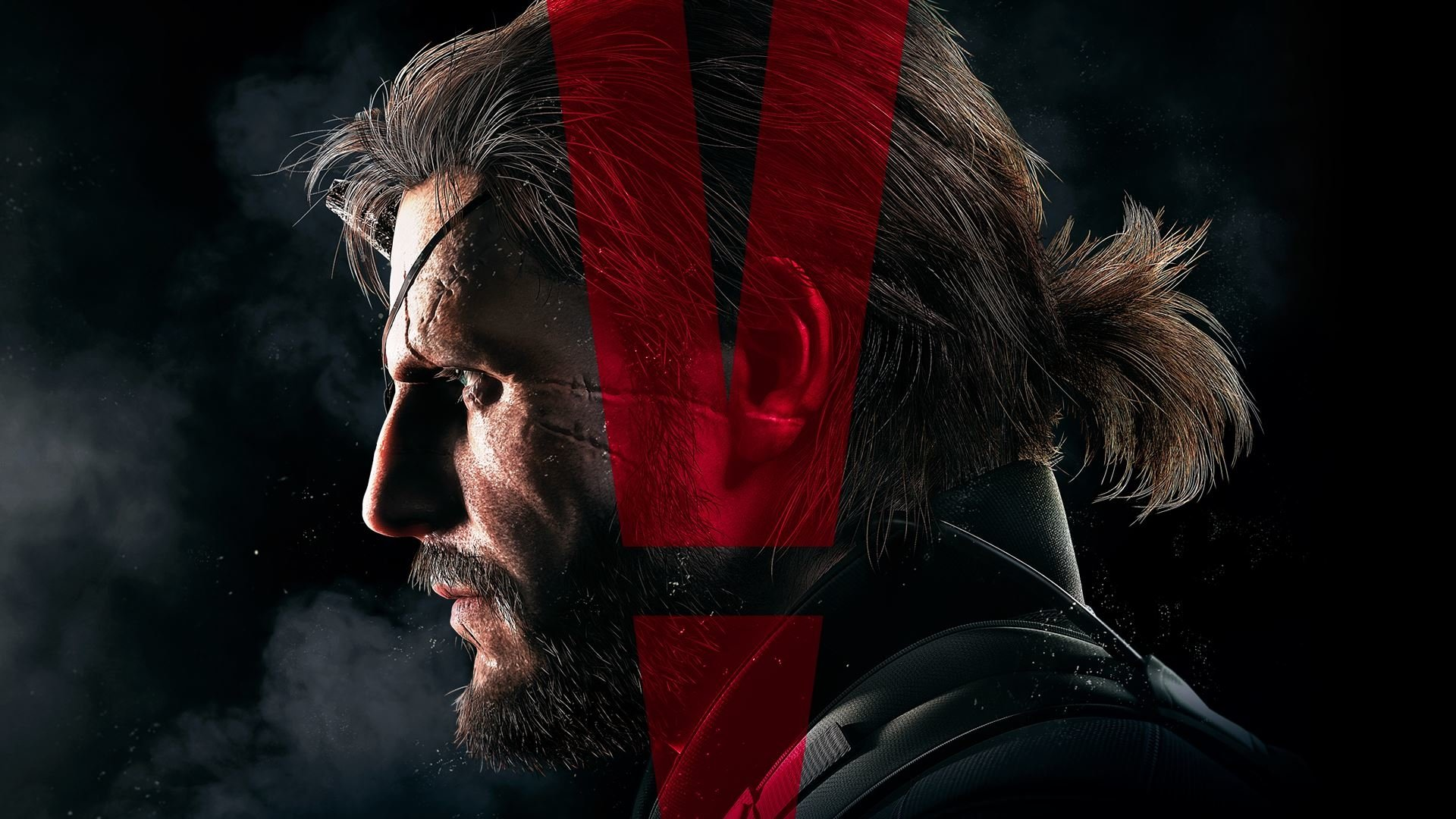 Metal Gear Solid 5 Wallpaper