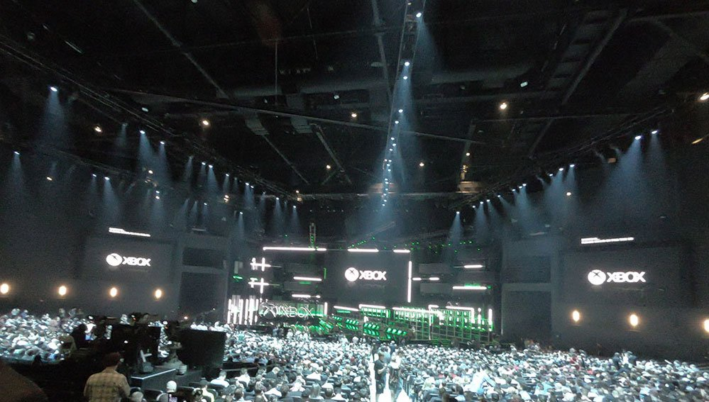 Microsoft-E3-2018