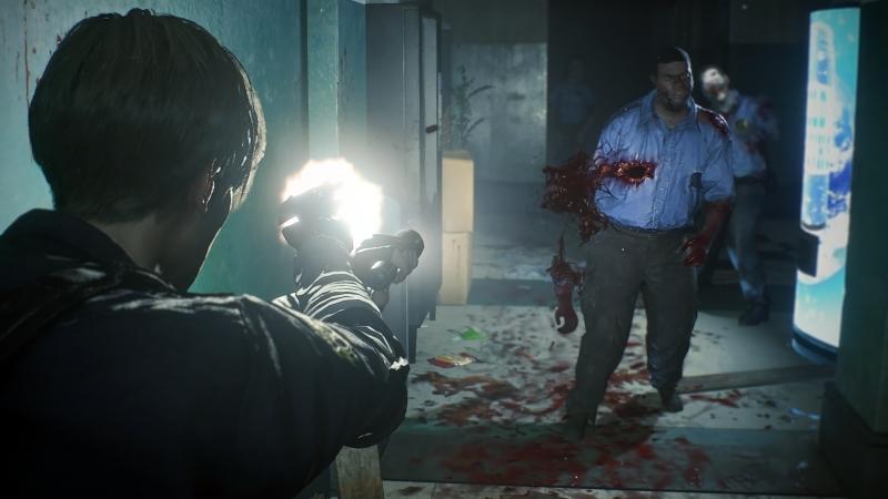 Gaming News Resident Evil 2