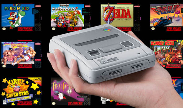 Gaming News Nintendo
