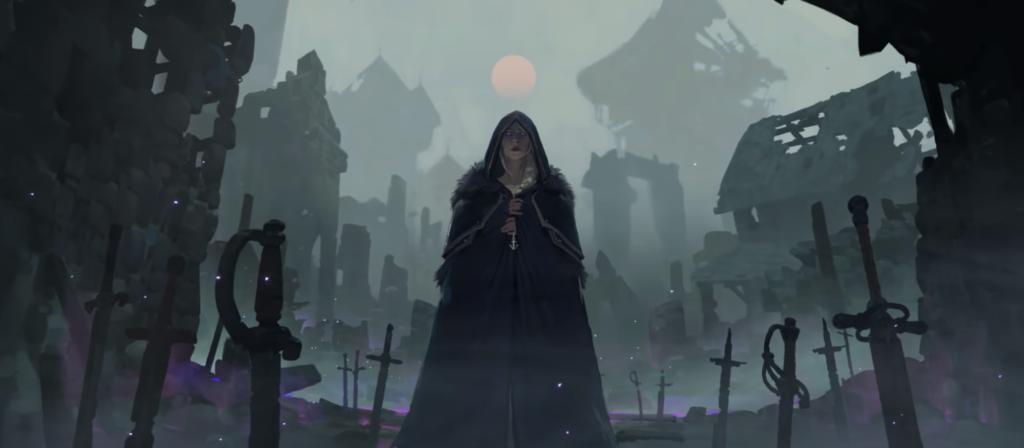 Warcraft: Battle for Azeroth