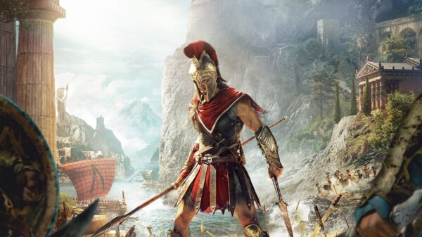 'Assassin's Creed: Odyssey' – A Comfortably Familiar Voyage Into The Unknown