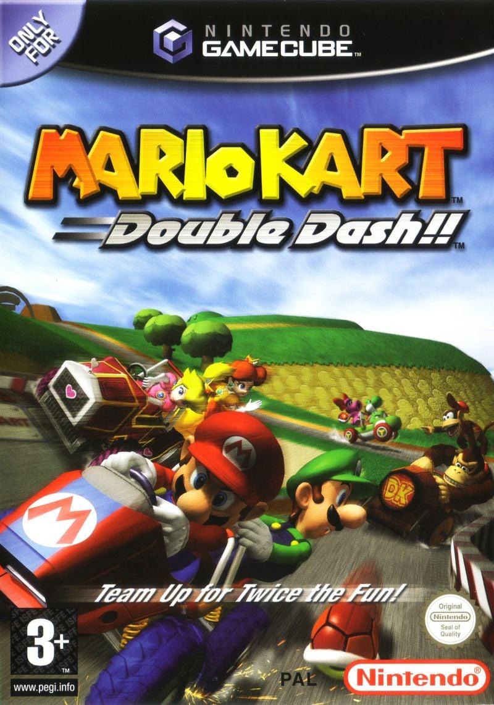 Greatest Gamecube Games